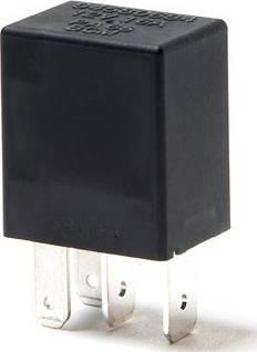 General Motors 94580684 - Реле, вентилятор радиатора autodif.ru