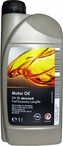General Motors 1942000 - Моторное масло autodif.ru