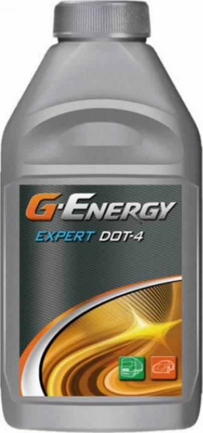 G-energy 2451500002 - Тормозная жидкость autodif.ru