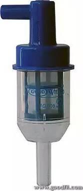 GoodWill FG006 - Топливный фильтр autodif.ru