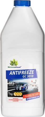 Greencool 791968 - Антифриз autodif.ru
