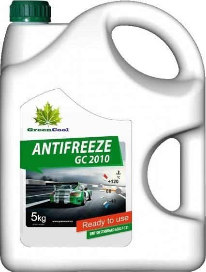 Greencool 791661 - Антифриз autodif.ru