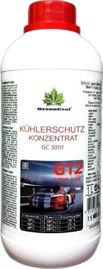 Greencool 792248 - Антифриз autodif.ru