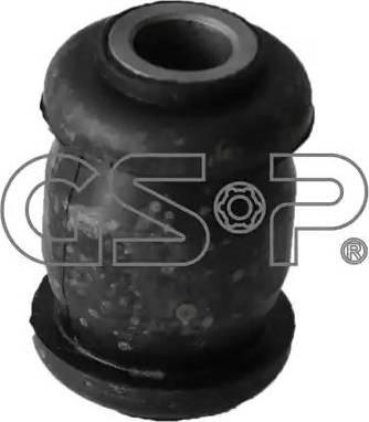 GSP 516616 - Втулка, листовая рессора autodif.ru