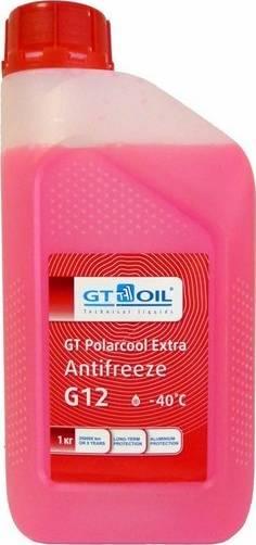 GT Oil 1950032214052 - Антифриз autodif.ru
