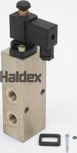 Haldex 352061101 - Клапан, управление подъемной осью autodif.ru