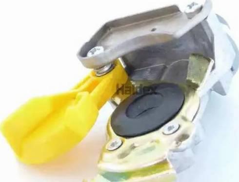 Haldex 334085111 - Головка сцепления autodif.ru