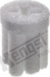 Hengst Filter E105U - Карбамидный фильтр autodif.ru