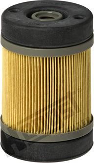 Hengst Filter E100U D160 - Карбамидный фильтр autodif.ru