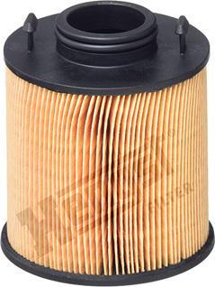 Hengst Filter E101UD324 - Карбамидный фильтр autodif.ru