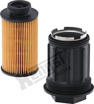 Hengst Filter E102UD179 - Карбамидный фильтр autodif.ru