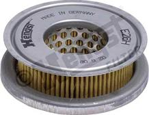 Hengst Filter E26H - Гидрофильтр, рулевое управление autodif.ru