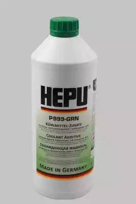 Hepu P999GRN - Антифриз autodif.ru