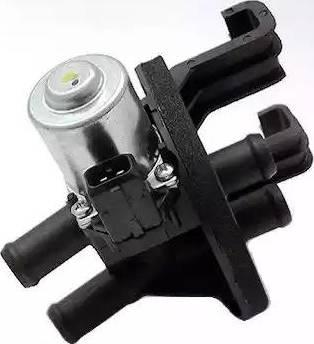 Hoffer 8029900 - Регулирующий клапан охлаждающей жидкости autodif.ru