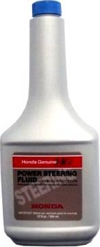 Honda 082069002 - Масло рулевого механизма с усилителем autodif.ru
