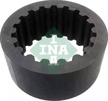 INA 535 0185 10 - Эластичная муфта сцепления autodif.ru