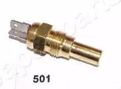 Japanparts BA-501 - Датчик, температура охлаждающей жидкости autodif.ru