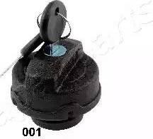 Japanparts KL-001 - Крышка, топливной бак autodif.ru
