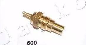 Japko 64600 - Датчик, температура охлаждающей жидкости autodif.ru