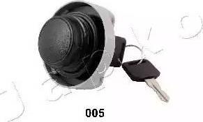 Japko 148005 - Крышка, топливной бак autodif.ru