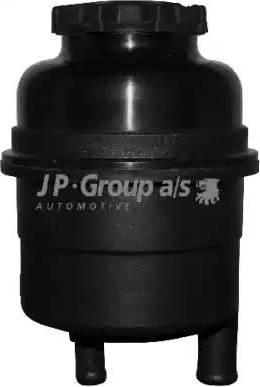 JP Group 1445200100 - Компенсационный бак, гидравлического масла услителя руля autodif.ru