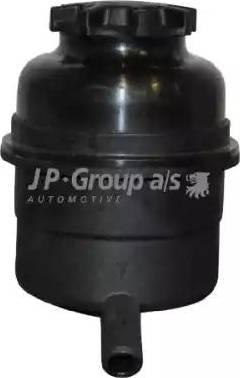 JP Group 1445200200 - Компенсационный бак, гидравлического масла услителя руля autodif.ru