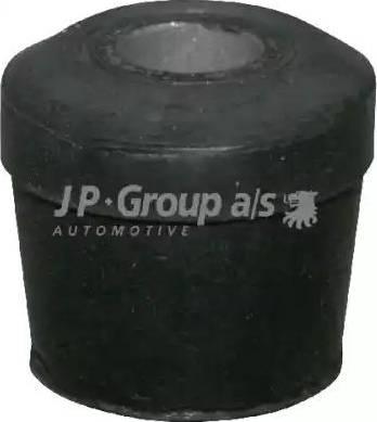JP Group 1552250100 - Втулка, листовая рессора autodif.ru