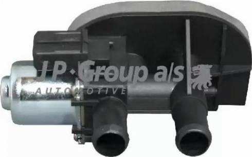 JP Group 1526400100 - Регулирующий клапан охлаждающей жидкости autodif.ru