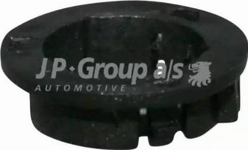 JP Group 1572150100 - Пружина, педаль сцепления autodif.ru