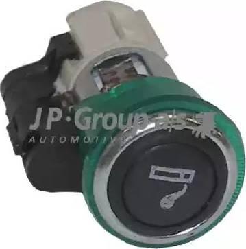 JP Group 1199900310 - Прикуриватель autodif.ru