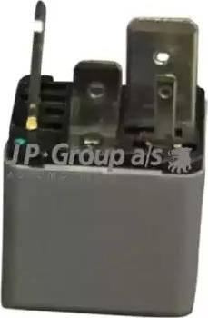 JP Group 1199208200 - Реле, система накаливания autodif.ru