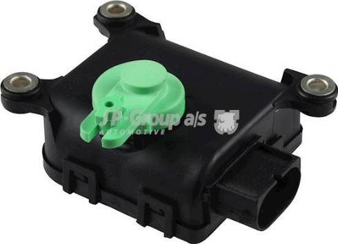 JP Group 1195000900 - Регулировочный элемент, смесительный клапан autodif.ru