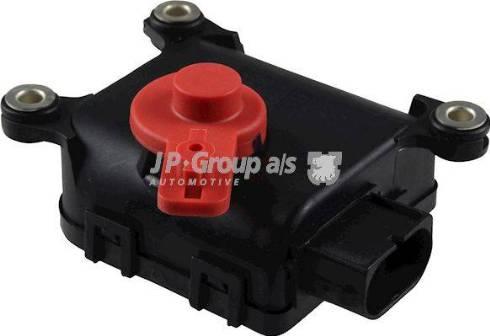 JP Group 1195000800 - Регулировочный элемент, смесительный клапан autodif.ru