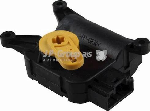 JP Group 1195001000 - Регулировочный элемент, смесительный клапан autodif.ru