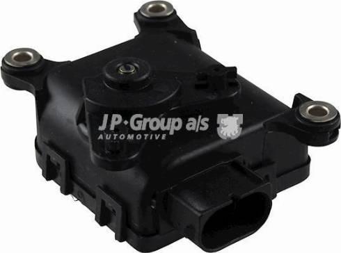 JP Group 1195001300 - Регулировочный элемент, смесительный клапан autodif.ru