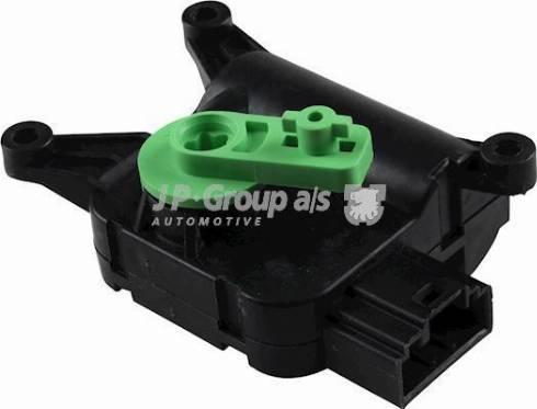 JP Group 1195001200 - Регулировочный элемент, смесительный клапан autodif.ru