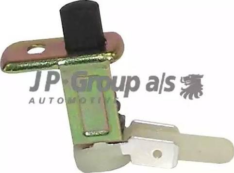 JP Group 1196500500 - Выключатель, контакт двери autodif.ru