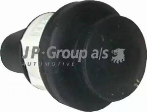 JP Group 1196500300 - Выключатель, контакт двери autodif.ru