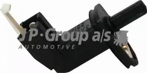JP Group 1196500200 - Выключатель, контакт двери autodif.ru