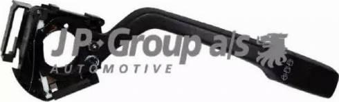JP Group 1196200800 - Переключатель стеклоочистителя autodif.ru