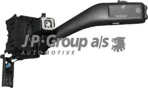 JP Group 1196201600 - Переключатель стеклоочистителя autodif.ru