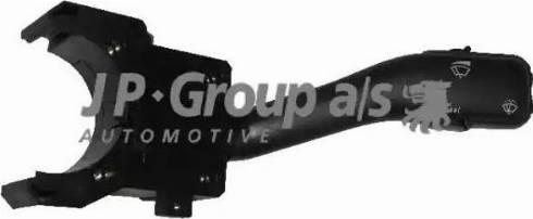 JP Group 1196202300 - Переключатель стеклоочистителя autodif.ru