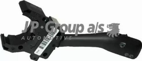 JP Group 1196202200 - Переключатель стеклоочистителя autodif.ru
