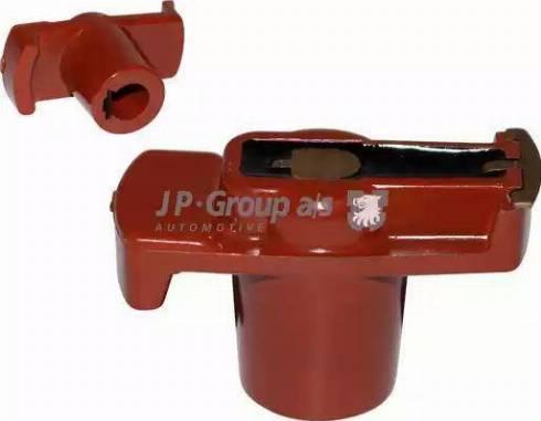 JP Group 1191300700 - Бегунок распределителя зажигани autodif.ru