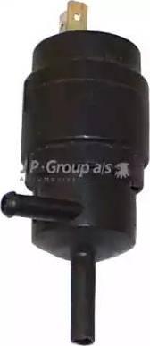 JP Group 1198500200 - Водяной насос, система очистки окон autodif.ru