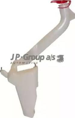 JP Group 1198600600 - Резервуар для воды (для чистки) autodif.ru