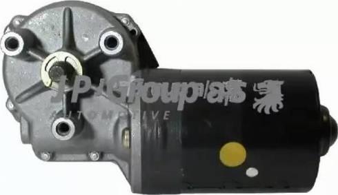 JP Group 1198200300 - Двигатель стеклоочистителя autodif.ru