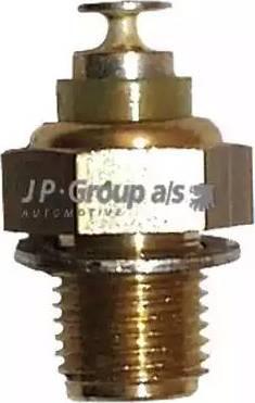 JP Group 1193400100 - Датчик, температура масла autodif.ru