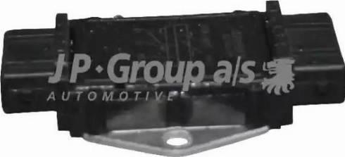 JP Group 1192100600 - Блок управления, система зажигания autodif.ru