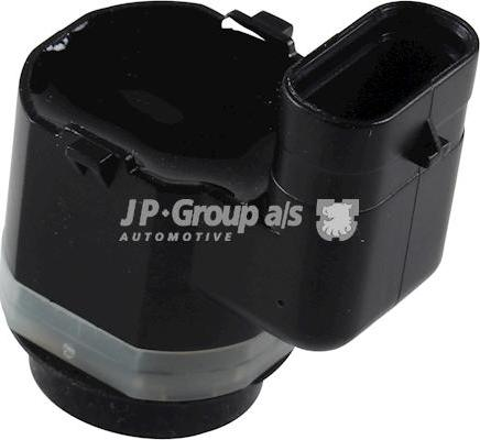 JP Group 1197500700 - Датчик, система помощи при парковке autodif.ru